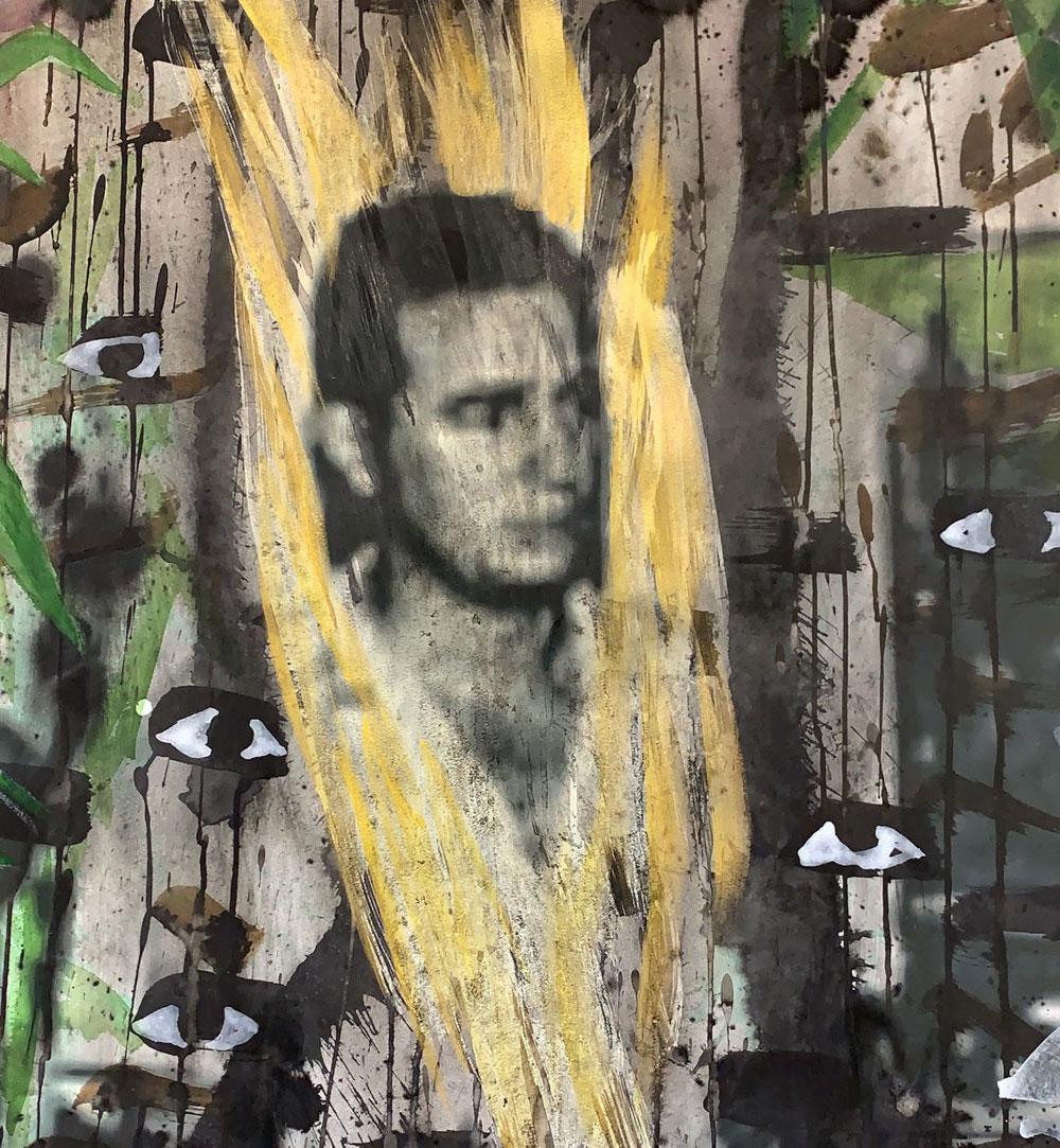 Milano, poesia e rivoluzione attraverso le opere di cinque artisti