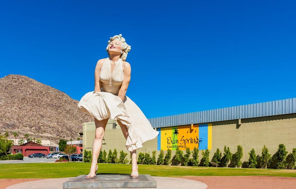 "USA, polemica per la statua di Marilyn: ""è misogina, lei fu vittima di stupro e abusi"""