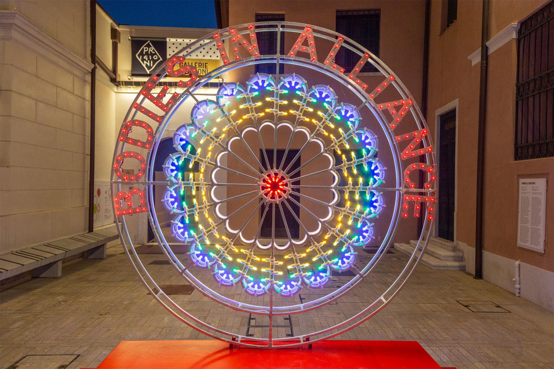 Arte attiva: a Milano un ciclo di incontri su arte, comunità e territori