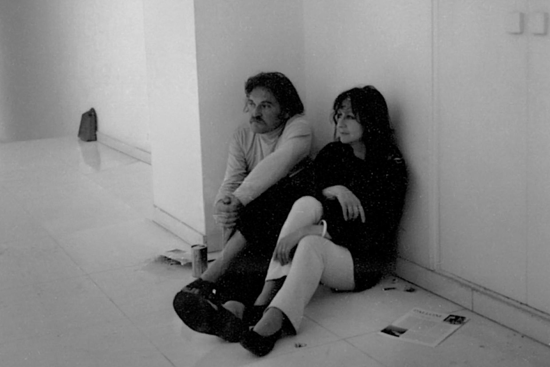 Il lavoro di Mario e Marisa Merz in un dialogo inedito alla Fondazione Merz di Torino