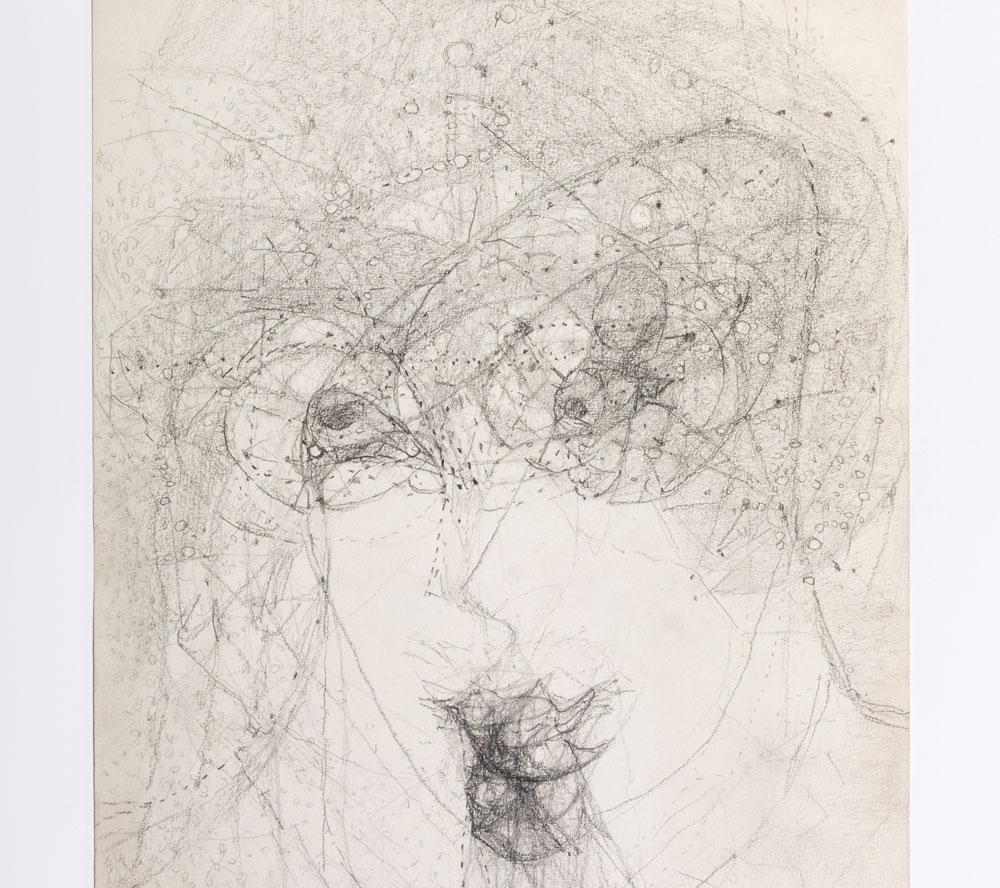 Cento anni di disegno nell'arte italiana. A Bologna 141 artisti in una grande antologica