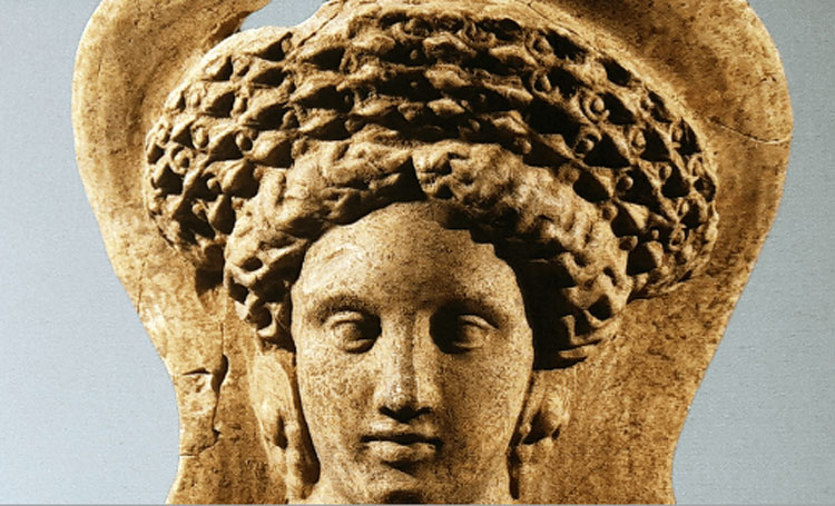 Quanto influì l'arte etrusca su Massimo Campigli? A Venezia una mostra sul tema