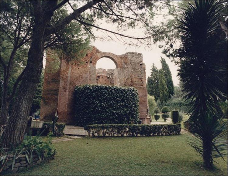 Il Parco Archeologico dell'Appia Antica ha acquisito il Mausoleo di Sant'Urbano