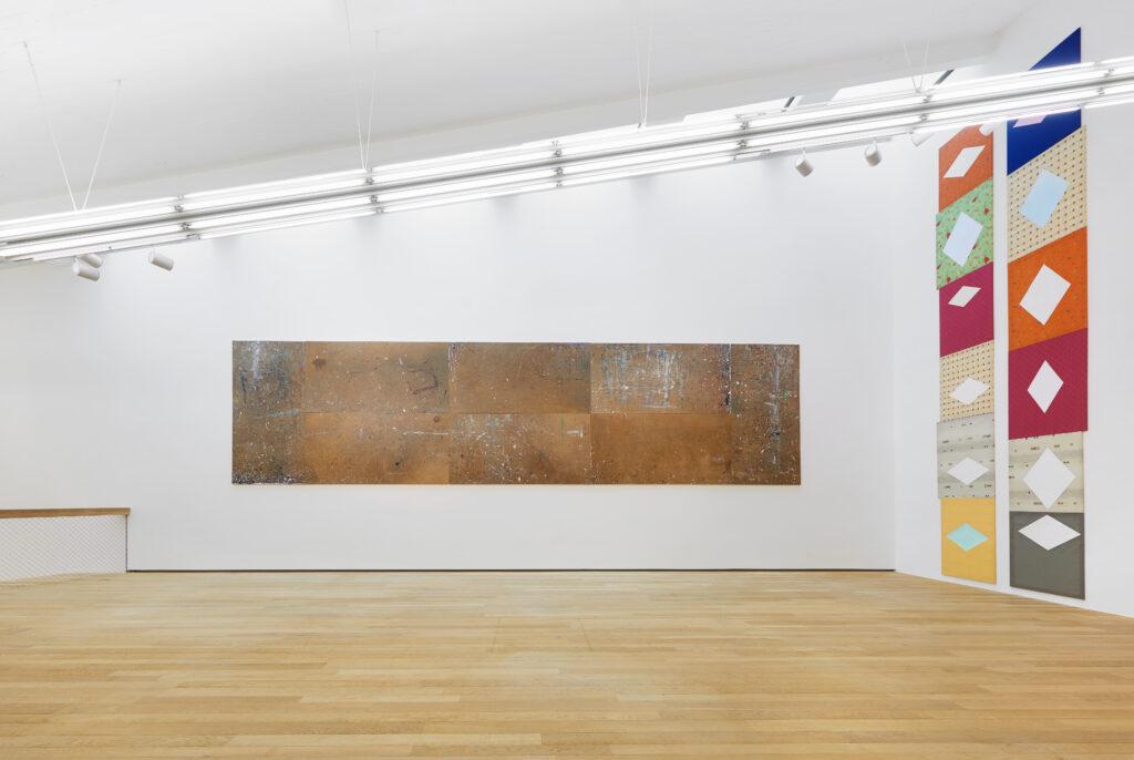 A Bolzano la prima mostra di Michael Krebber, importante artista tedesco contemporaneo