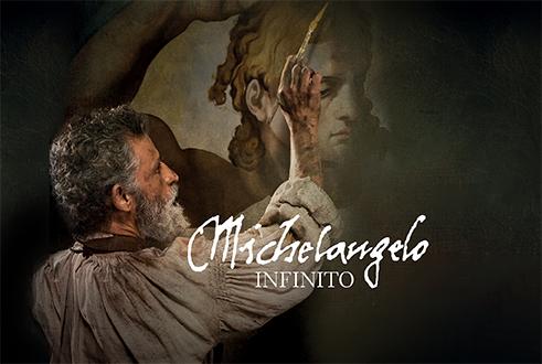 Arte in tv dal 23 al 29 agosto: Paestum, la Basilicata, il film su Michelangelo