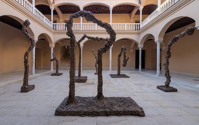 Al Museo Picasso di Malaga apre una grande personale di Miquel Barceló, con circa 100 opere