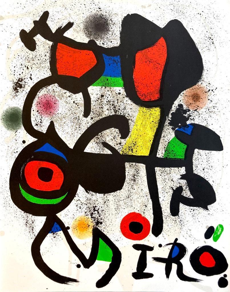 A Torino in mostra i maestri dell'Astrattismo internazionale, da Kandinskij a Miró