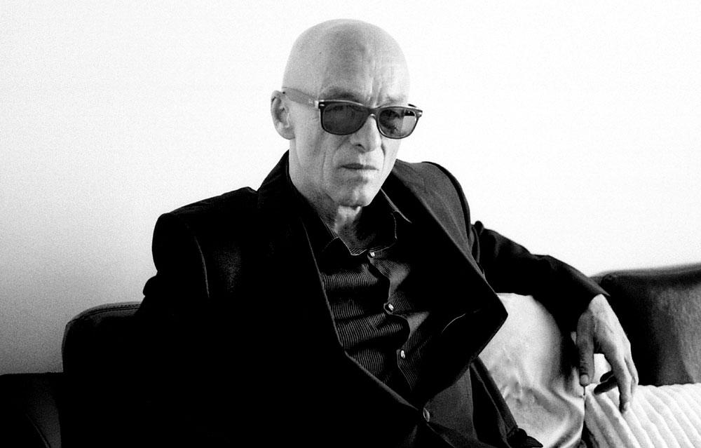 A Palermo una retrospettiva dedicata a Miron Zownir, poeta della fotografia radicale