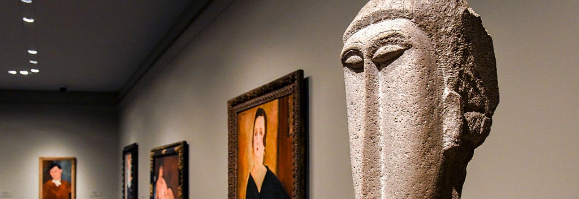 Arte in tv dal 13 al 19 settembre: Modigliani, Dante, Manet, Renoir, il Vaticano