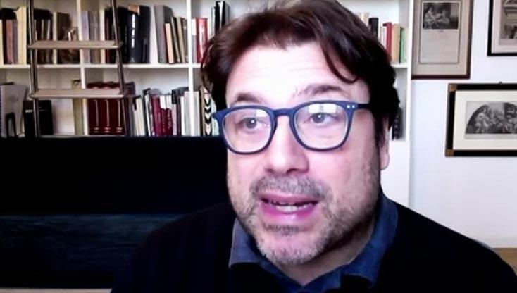 Tomaso Montanari è finalista al Bancarella. Sgarbi finora unico storico dell'arte vincitore