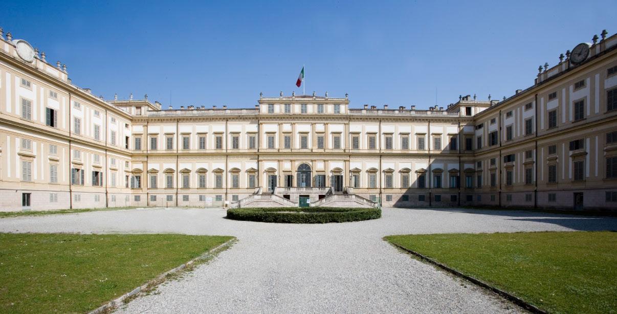 Monza, Villa Reale chiude al pubblico dopo soli sei anni: via gli arredi, mostre annullate