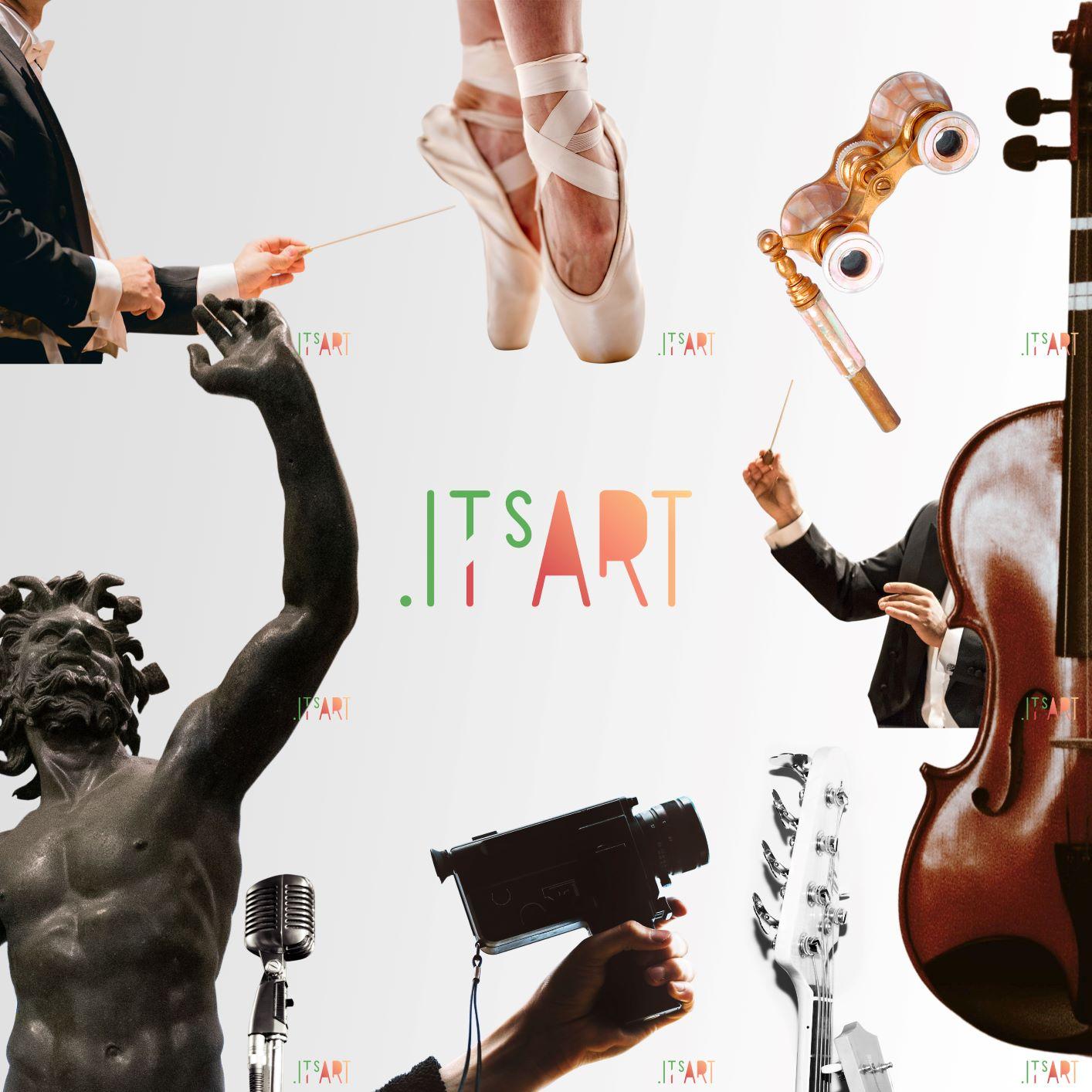 ITsART (la Netflix della cultura) verrà lanciata il 31 maggio. Ecco cosa ci sarà