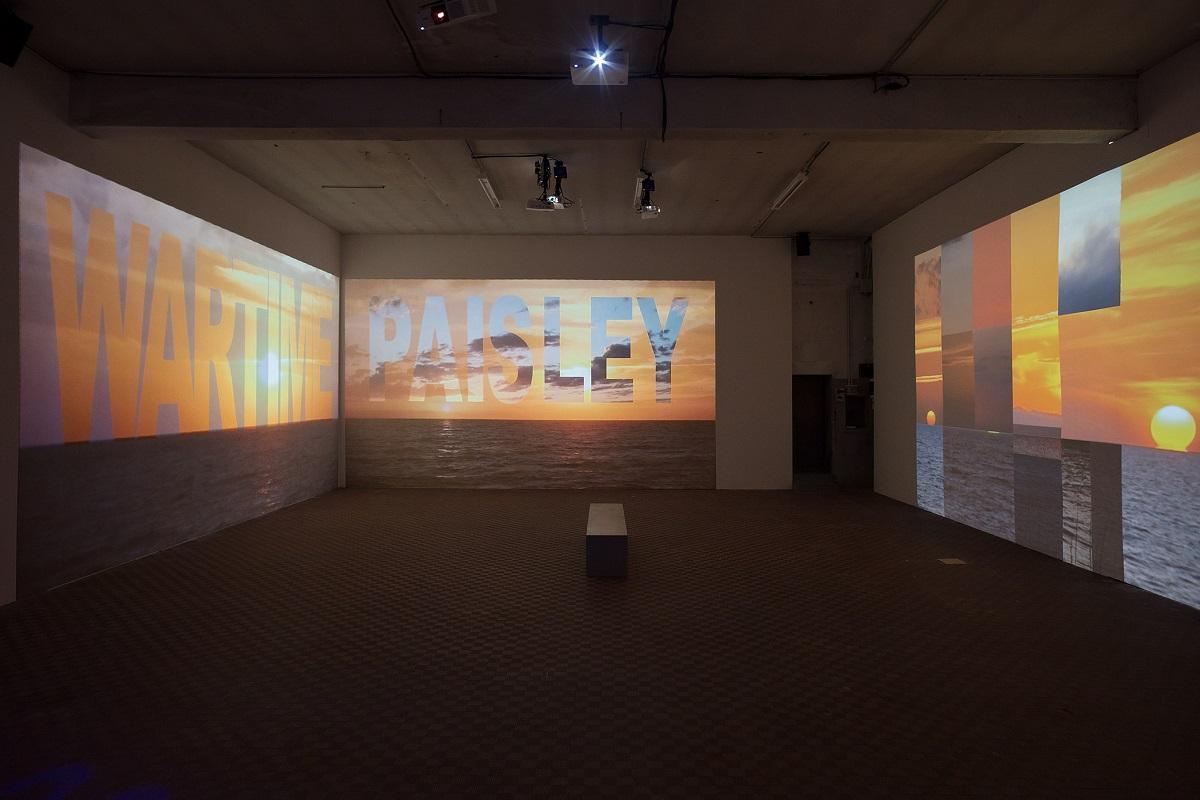 A Milano la prima personale italiana di Charles Atlas, pioniere della video arte