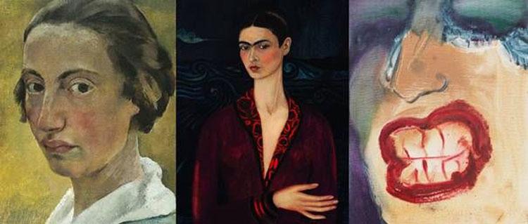 In Svizzera è in arrivo una mostra di arte di sole donne dal 1870 a oggi
