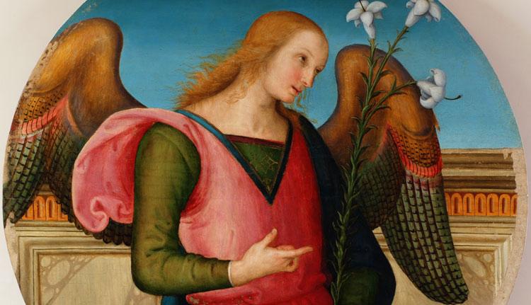 Il Perugino protagonista di una mostra al Palazzo Ducale di Urbino a cura di Vittorio Sgarbi