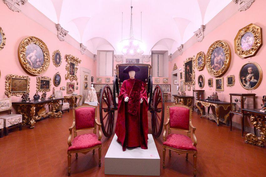 Le plaisir de vivre: a Bologna una mostra sul Settecento veneziano
