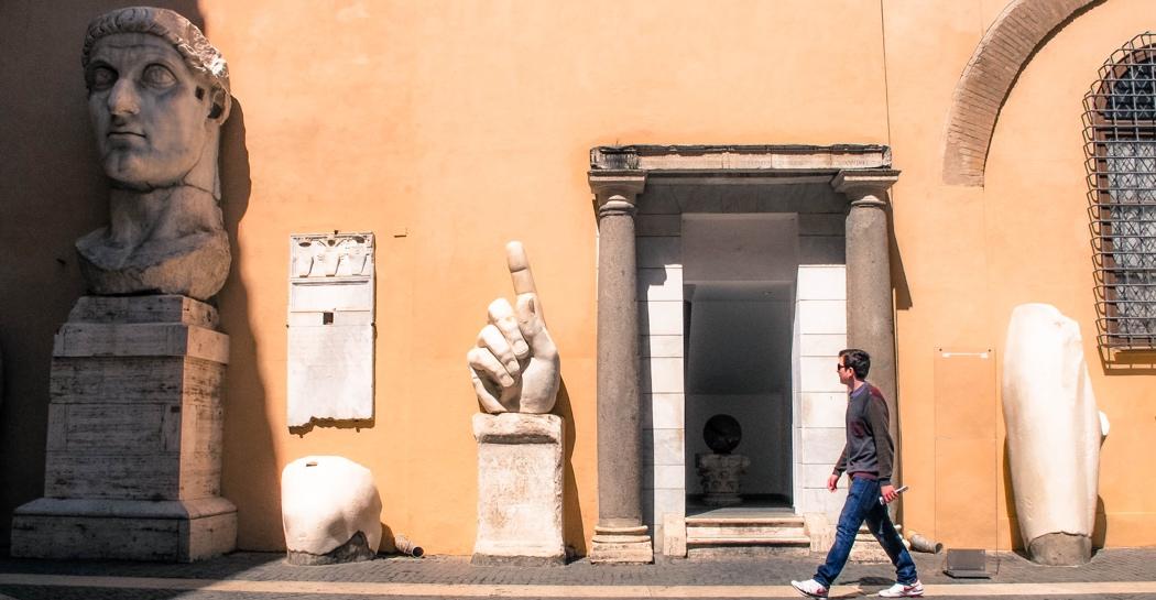 Cresce la voglia di tornare nei musei d'Italia: uno studio lo conferma