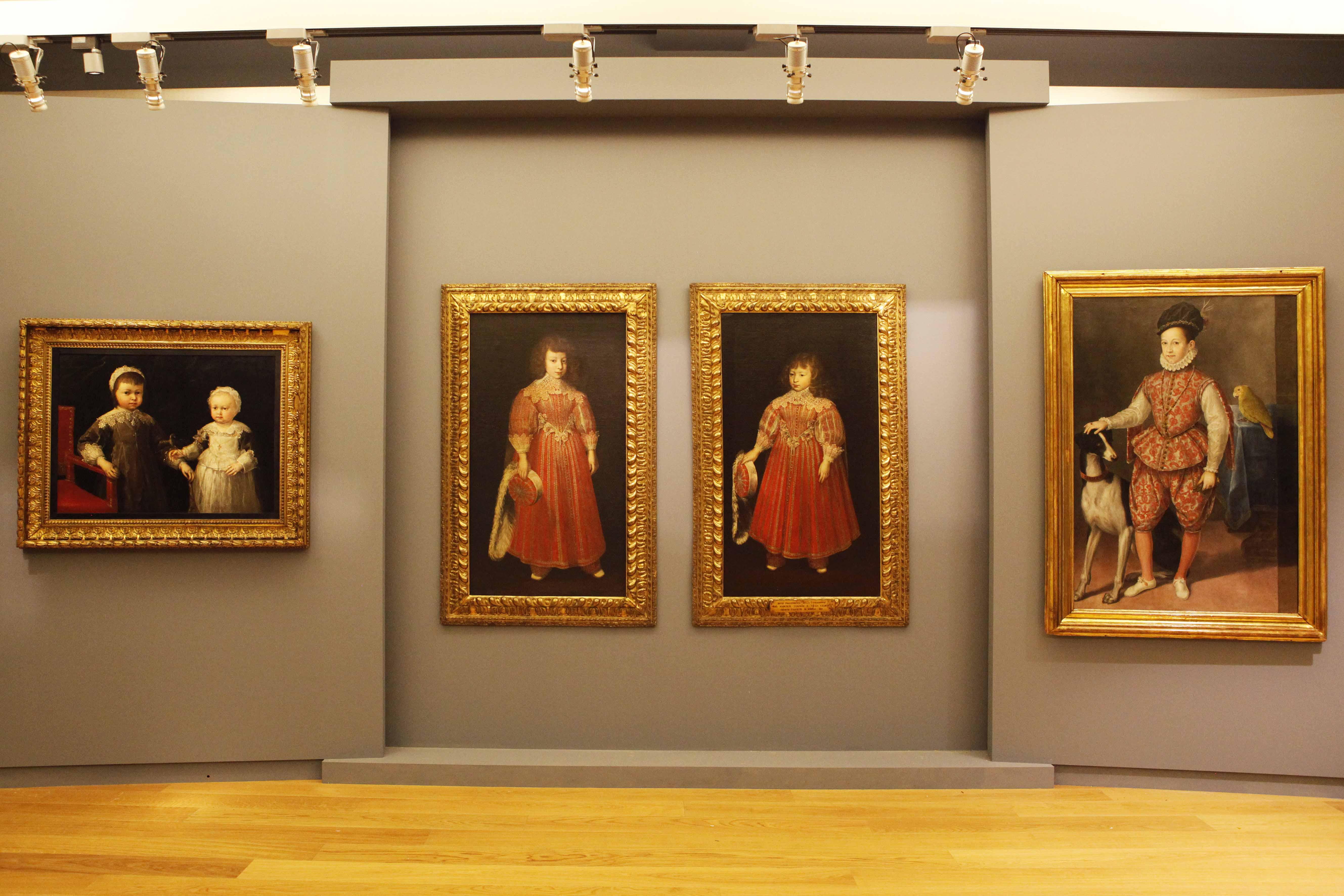 Quanto può dire un ritratto? La Galleria Sabauda indaga sul tema con opere poco note delle collezioni