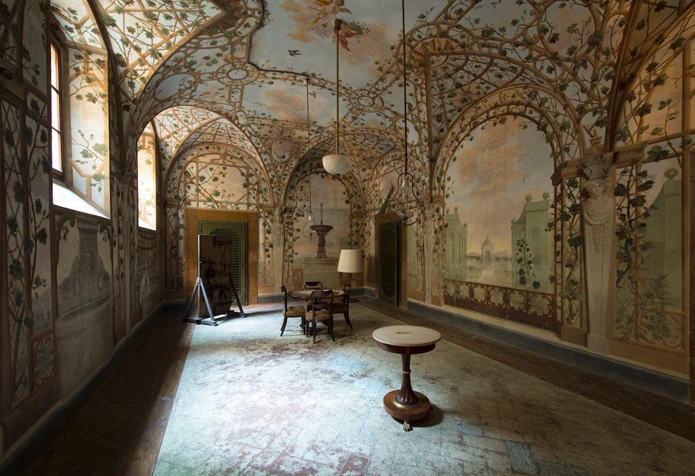 Firenze, riapre dopo un anno il Museo di Casa Martelli, prestigiosa raccolta d'arte dal '400 all'800