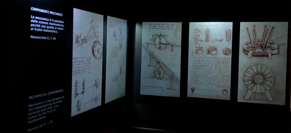 Il Museo Leonardiano si apre alla realtà virtuale per far conoscere le macchine di Leonardo