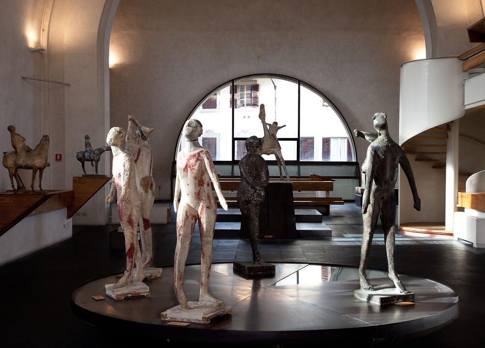 Una gita scolastica online tra arte e coding al Museo Marino Marini: già oltre 9500 iscritti