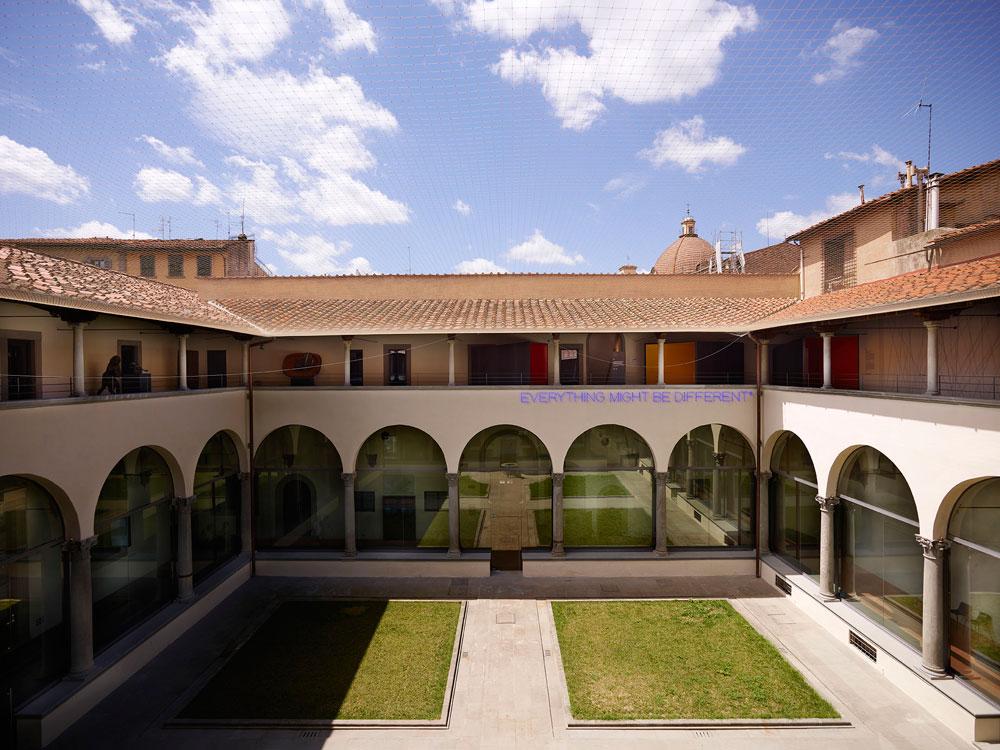 Firenze, il Museo Novecento riapre con quattro nuove mostre