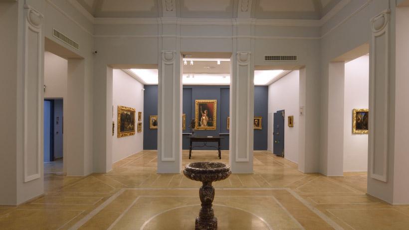 Apre a Pescara il nuovo Museo dell'Ottocento con capolavori italiani e francesi