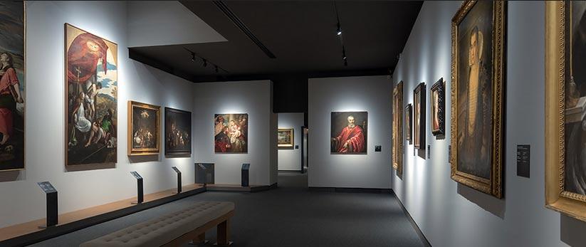 I musei di Treviso riapriranno gratis e all'insegna dell'arteterapia: le opere come medicine
