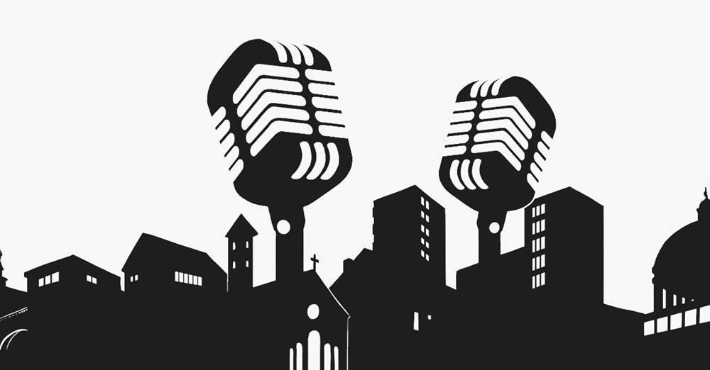 Nasce un podcast che racconta le città italiane attraverso la musica