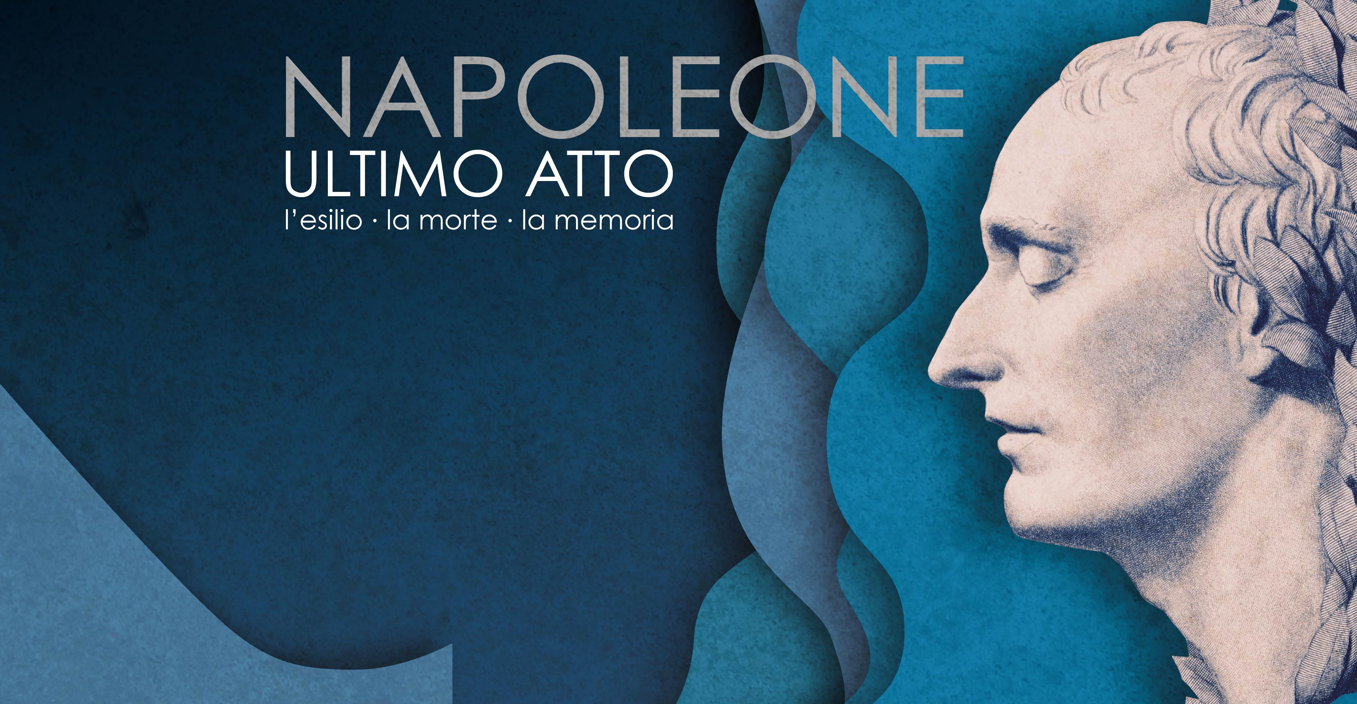 Roma, gli ultimi giorni di Napoleone Bonaparte in una mostra al Museo Napoleonico