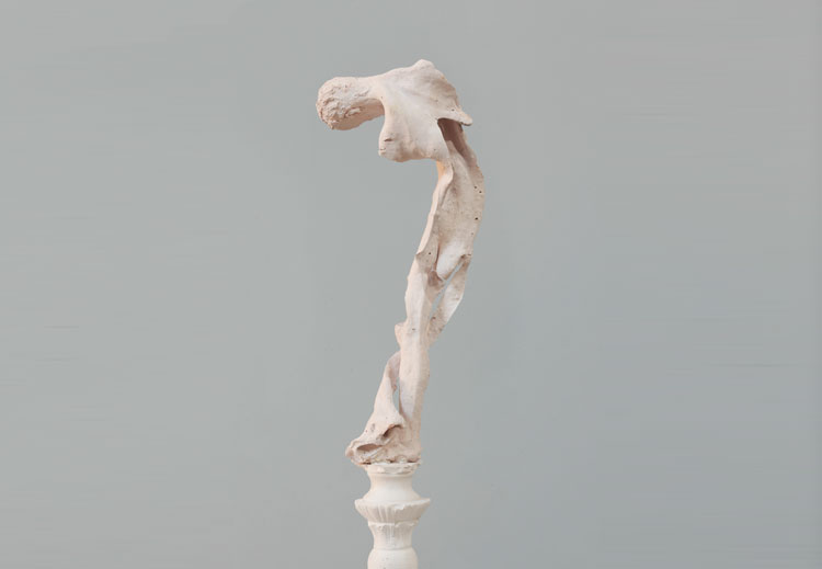 La Galleria Monitor espone le ultime e nuovissime produzioni di Nicola Samorì