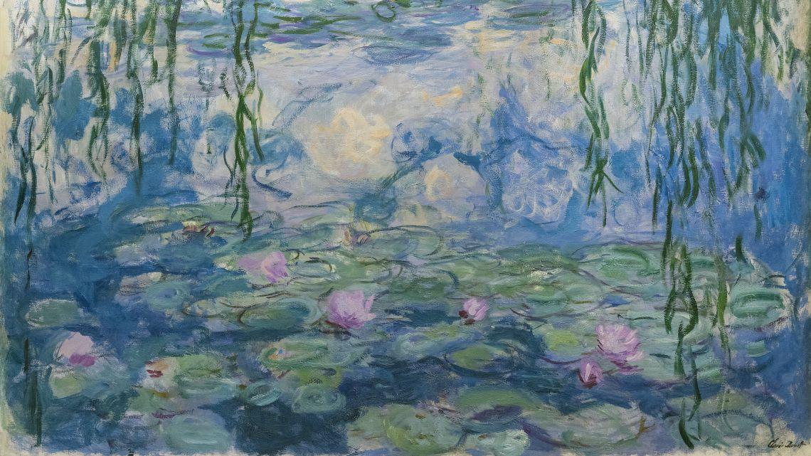 Arte in tv dal 25 al 31 gennaio: dalle Ninfee di Monet alla docu-serie su arte e denaro