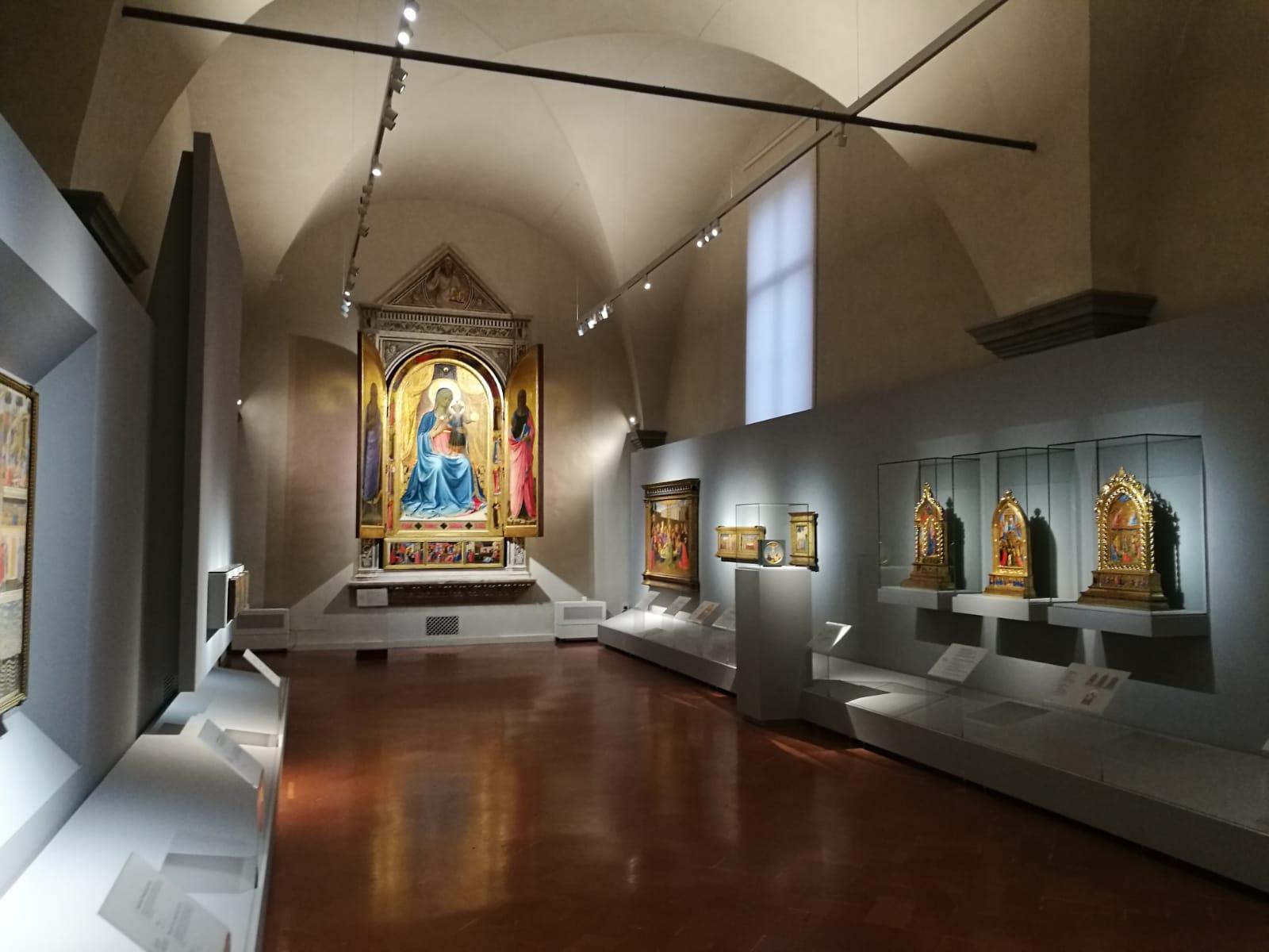 Toscana, riaprono i musei regionali. Anche San Marco con la nuova sala del Beato Angelico