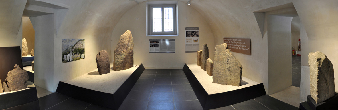 Apre il nuovo Museo Archeologico Nazionale della Valle Camonica: ecco la nuova sede