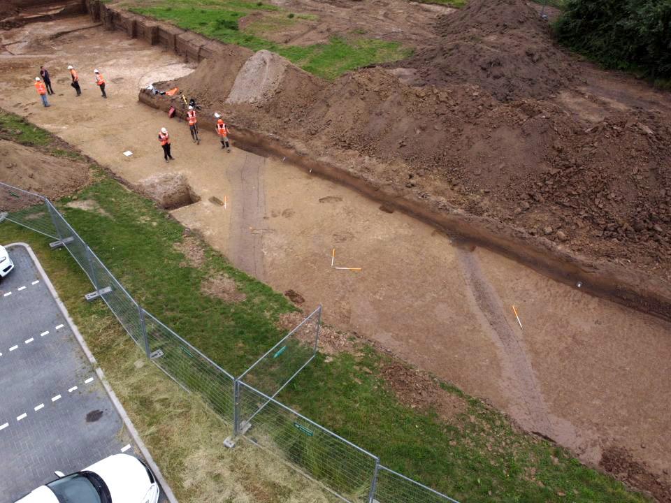 "Paesi Bassi, archeologi scoprono antica ""autostrada"" romana di 2000 anni fa"