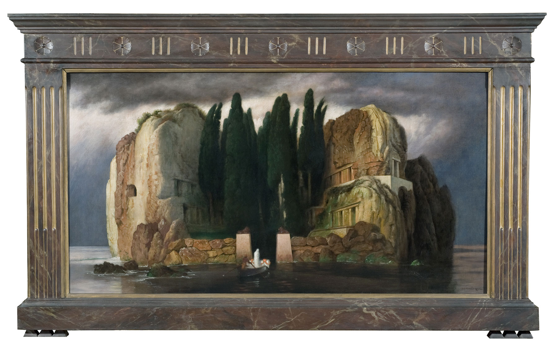 Da Fattori a Rodin, al Bargello di Firenze in mostra il Dante secondo la pittura simbolista