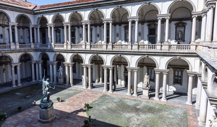 Milano, torna Cortili Aperti per scoprire le dimore storiche private normalmente non accessibili