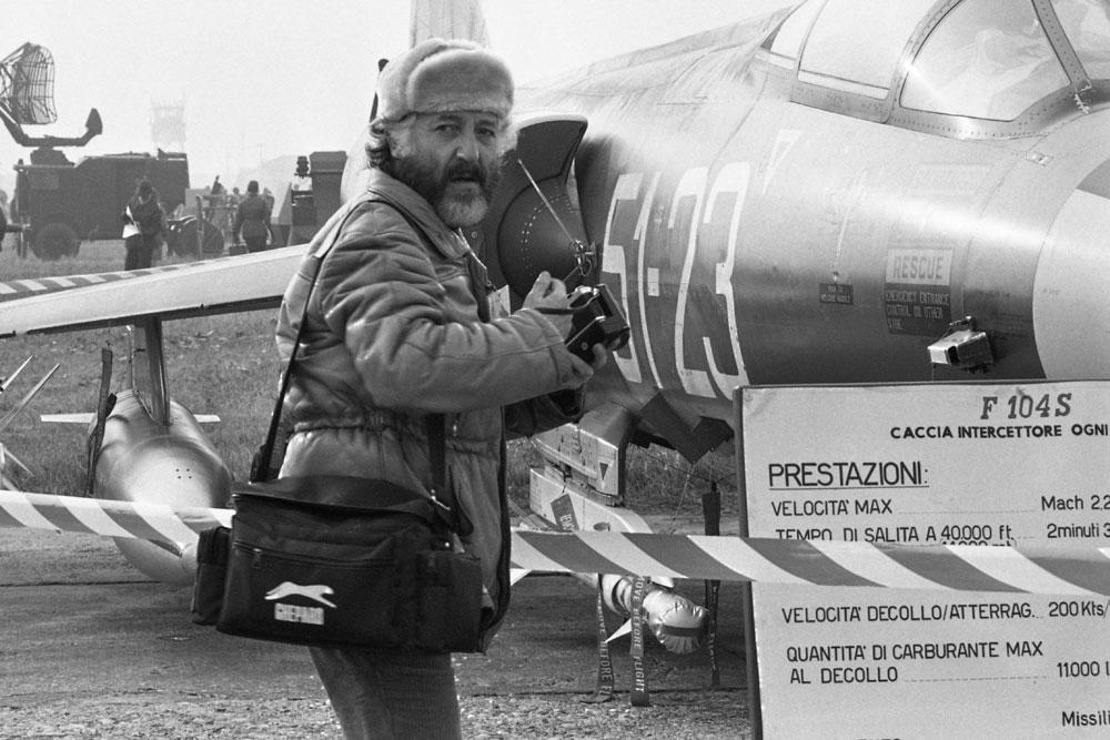 Ci lascia Paolo Ferrari, fotoreporter che ha raccontato la strage di Bologna