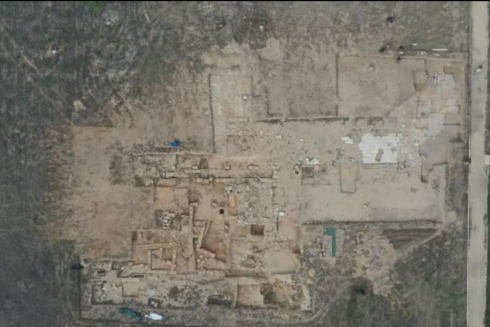 Sicilia, gli scavi portano alla luce elementi urbanistici dell'antica città punico-ellenistica di Lilibeo-Marsala