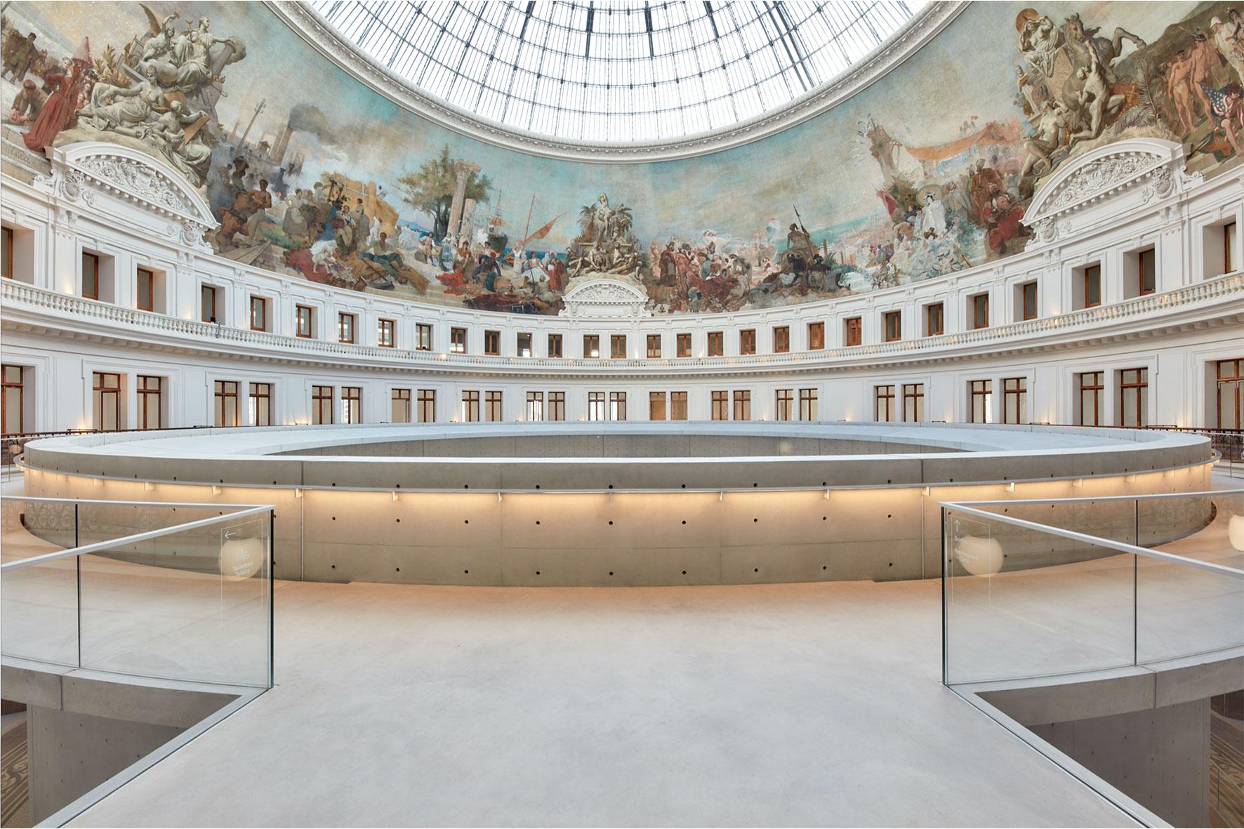 Tra pochi giorni apre a Parigi un museo enorme: è la nuova sede della Collezione Pinault