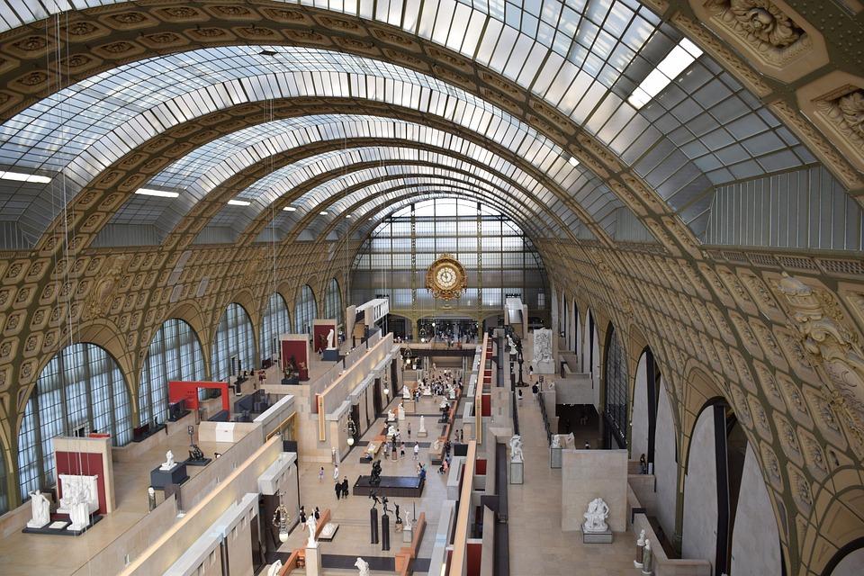 Stasera su Rai5 due documentari sui musei di Parigi, uno sul Louvre e uno sul Musée d'Orsay