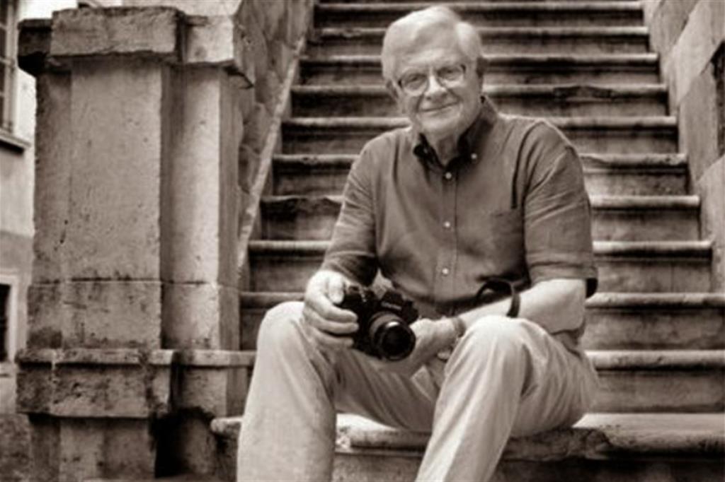 Addio a Pepi Merisio, fotografo che ha raccontato il Novecento