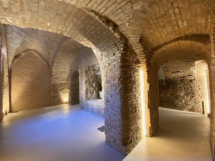 Mantova, imprenditori locali finanziano il restauro delle Pescherie di Giulio Romano