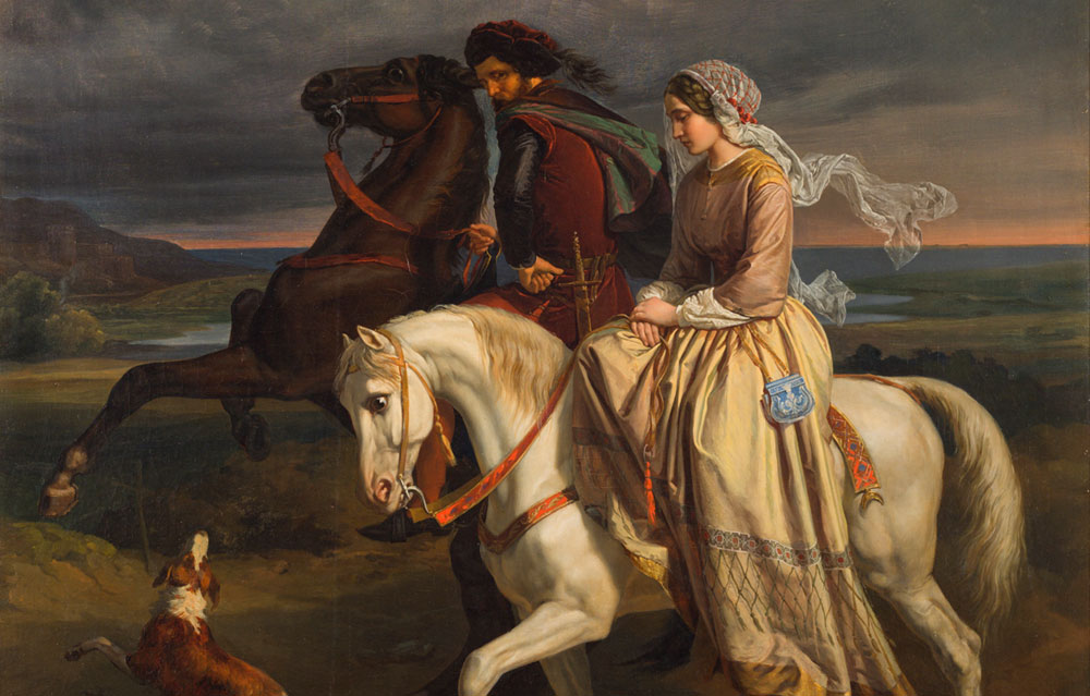Verona mette in mostra i suoi miti, tra Dante e Shakespeare