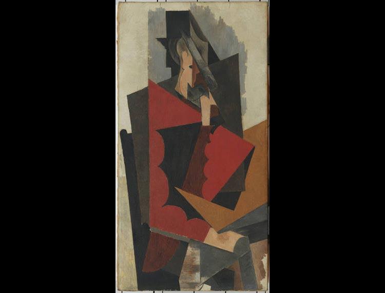 Picasso, un nuovo studio sulle differenze di degrado dei suoi dipinti