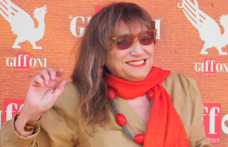 Addio a Piera degli Esposti, attrice poliedrica e di grande talento