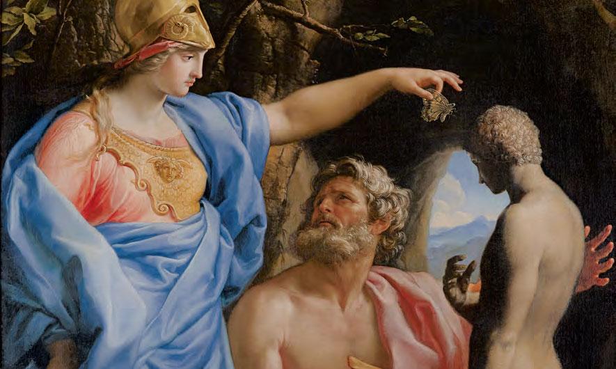 Cosa spinge a collezionare opere d'arte? La mostra alla Galleria Carlo Orsi di Milano