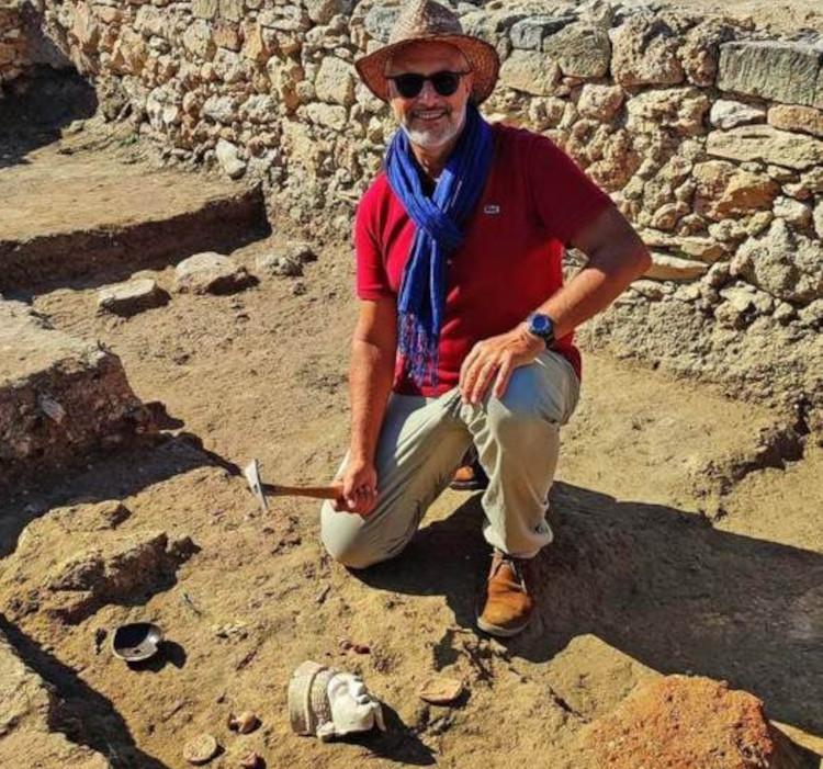 Dopo anni di scavo, rinvenuta testa della dea Astarte sull'isola di Mothia, nei pressi di un tempio a lei dedicato