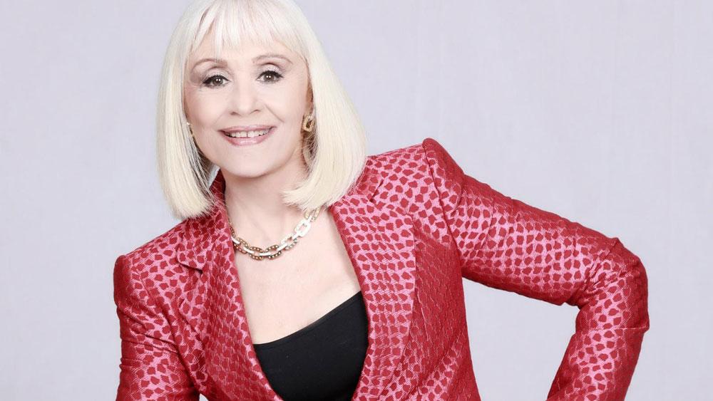 Addio a Raffaella Carrà, la regina della televisione italiana dal caschetto biondo