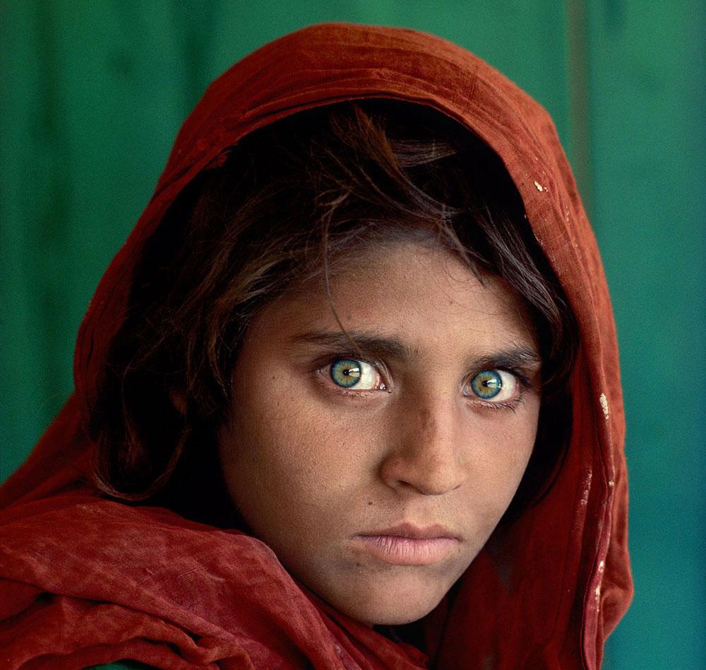 """Steve McCurry: """"Futuro incerto per l'Afghanistan. I governi hanno sbagliato su tutta la linea"""""""